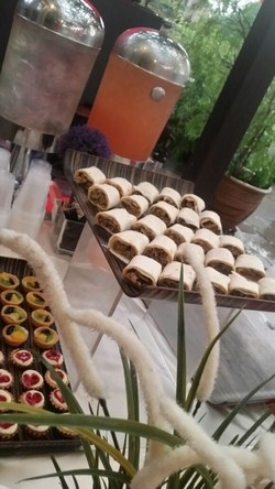 buffet catering presented by canape catering malaysia